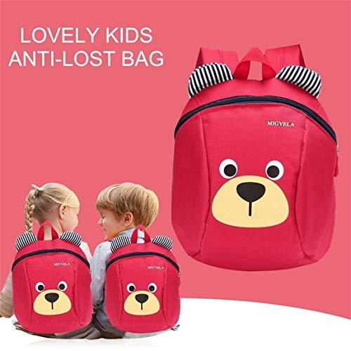 à coréenne mignonne à la enfants belle petits mode enfants sac maternelle Mode anti chien tout dos imprimé pour sac perdue XwqRZn