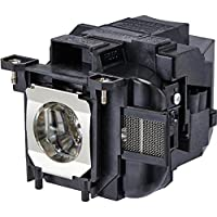Amazing Lamps ELPLP87 / V13H010L87 Replacement Lamp in Housing for Epson Projectors
