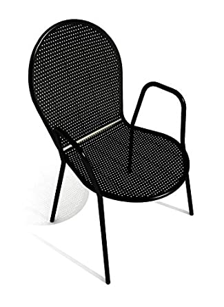 Phenomenal Amazon Com American Tables Seating 93 Outdoor Chair Frankydiablos Diy Chair Ideas Frankydiabloscom