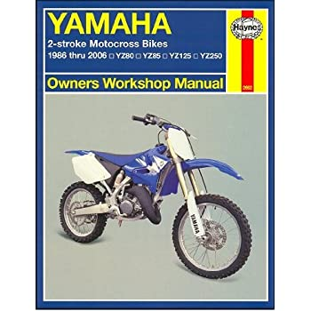 download now yamaha yz80 yz 80 1995 95 service repair workshop manual