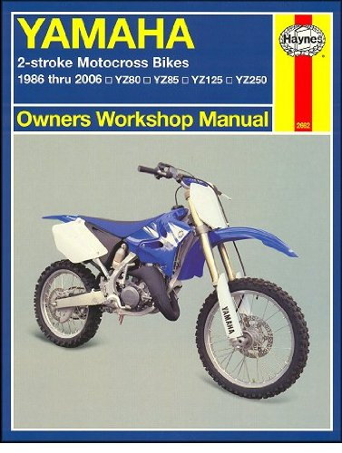 download now yamaha yz80 yz 80 1990 90 service repair workshop manual