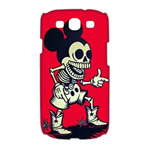 Mystic Zone Mickey Mouse Samsung Galaxy S3 Case for Samsung Galaxy S3 Hard Cover Protectors HH0736