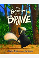 The Bravest of the Brave Kindle Edition
