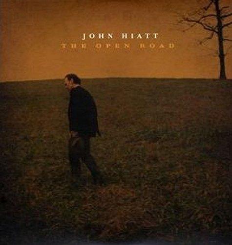 Vinilo : John Hiatt - The Open Road (LP Vinyl)