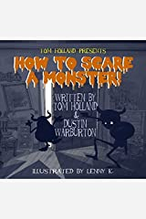 How to Scare a Monster! Hardcover