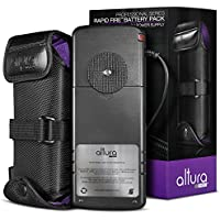 (2016 Update) Rapid Fire PRO External Flash Battery Pack for NIKON by Altura Photo (SD-9 Replacement Compatible with Nikon Flash SB-900, SB910 & SB-5000 AF Speedlight, APN-958X)