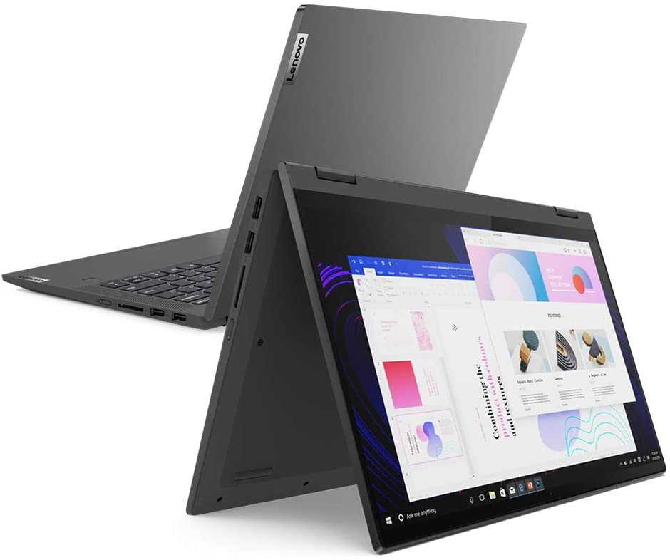 "Notebook Lenovo i7 14"" Ideapad Flex 5i"