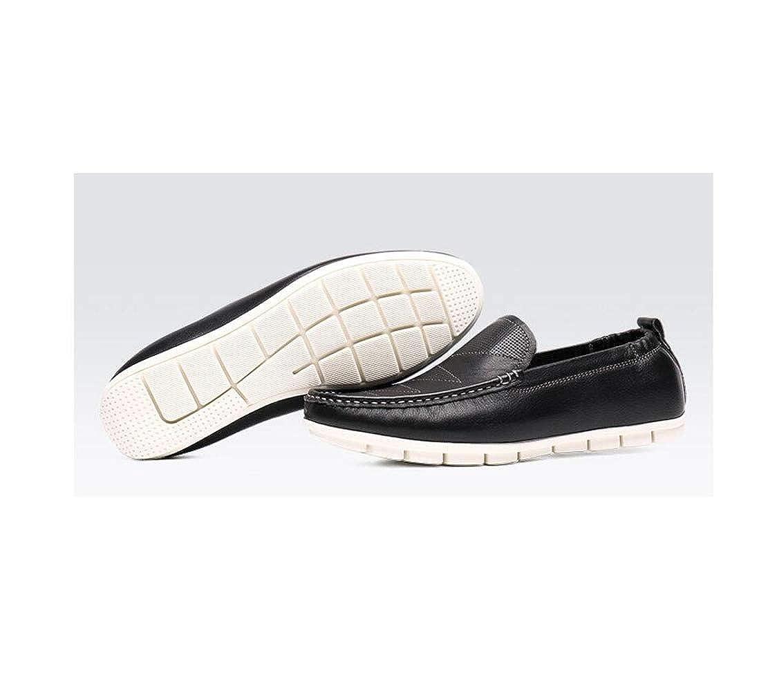 Business Lederschuhe Wandern Männer Schuhe Sport Cool Wandern Lederschuhe Strand schwarz d2dd08