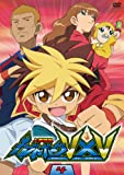 人造昆虫カブトボーグ V×V Vol.4 [DVD]