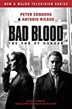 img - for Bad Blood (Business or Blood TV Tie-in): Business or Blood: Mafia Boss Vito Rizzuto's Last War book / textbook / text book