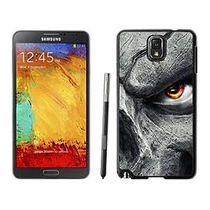 Beautiful Custom Designed Cover Case For Samsung Galaxy Note 3 N900A N900V N900P N900T With Eyes of Hate Phone Case