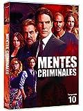 Mentes Criminales - Temporada 10 Completa [DVD]