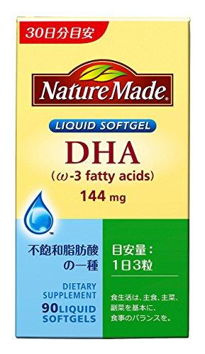 오오츠카   네이처메이드 DHA 90알