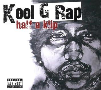 Half a Klip: Kool G Rap: Amazon.es: Música