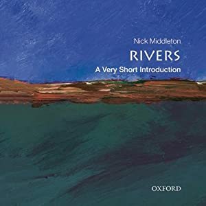 Rivers Audiobook