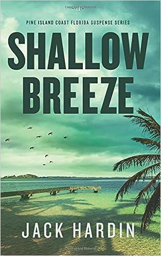 amazon com shallow breeze an ellie o conner novel pine island