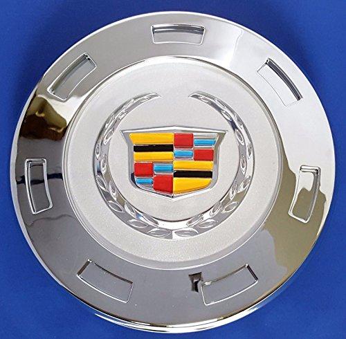 brand-new-one-piece-gm-cadillac-escalade-22-inch-wheel-center-hub-caps-9596649-color-crest-200720082