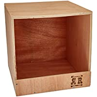 Rugged Ranch Products STUDIO Nesting Box for Chicken, 12 by 12 by 12-Inch