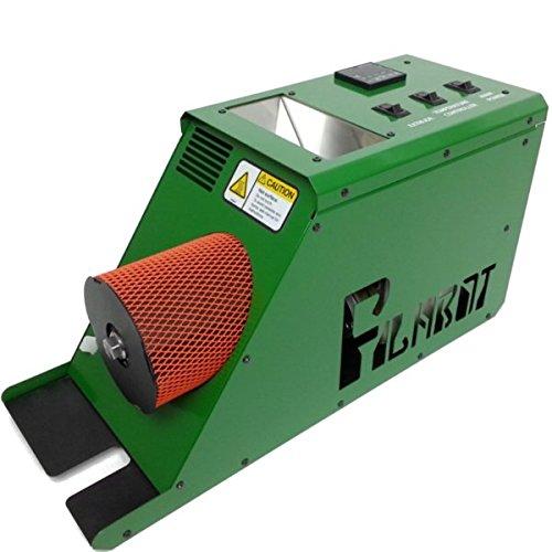 Filabot FOV1 Filabot Original Filament Extruder, Green