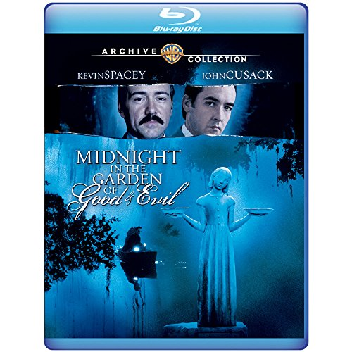 Chablis Box - Midnight in the Garden of Good and Evil [Blu-ray]