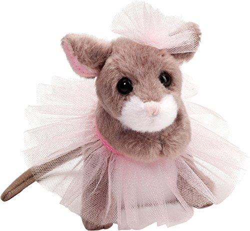 - Douglas Toys, Tiptoe Mouse