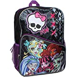 Monster High 16 Inch Backpack