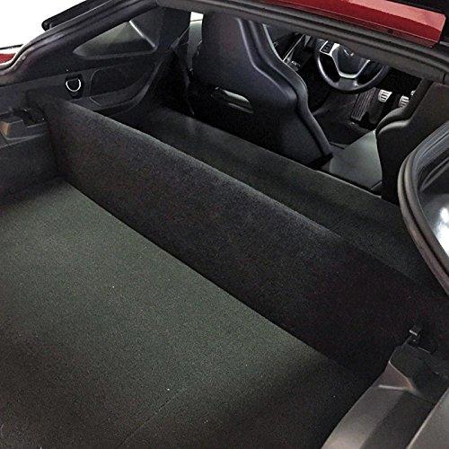 - Eckler's Premier Quality Products 25-361094 - Corvette Stingray Coupe Trunk Partition