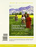 img - for Diversity Amid Globalization: World Regions, Environment, Development, Books a la Carte Plus Mastering Geography with eText -- Access Card Package (6th Edition) book / textbook / text book
