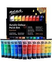 Mont MarteAcrylic Paint Set