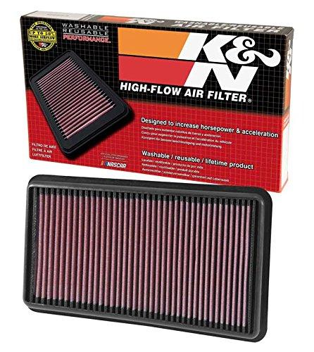K&N 33-5025 Replacement Air Filter
