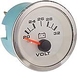 Sierra International Automotive Replacement Voltmeter Gauges