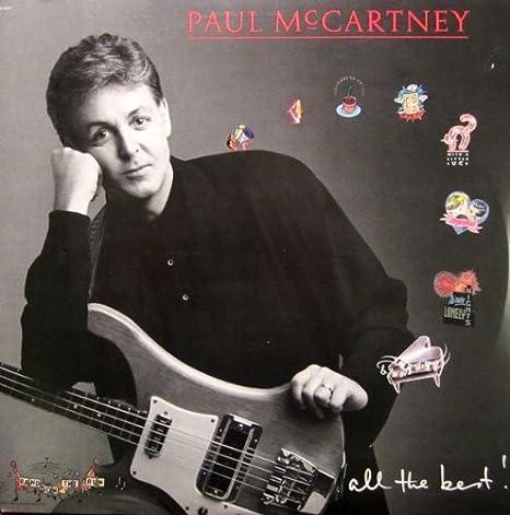 SCARICA BRANO PAUL MCCARTNEY