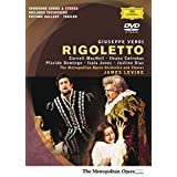 PLACIDO DOMINGO - RIGOLETTO