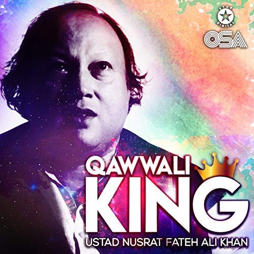 Allah Hoo Allah Hoo (Nusrat Fateh Ali Khan Qawwali Allah Hoo)