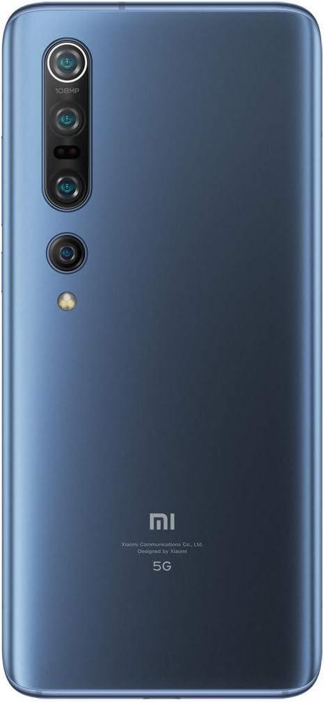 """Xiaomi Mi 10 Pro (Pantalla FHD+ 6.67"""", 8GB+256GB, Camara de 108MP ..."""