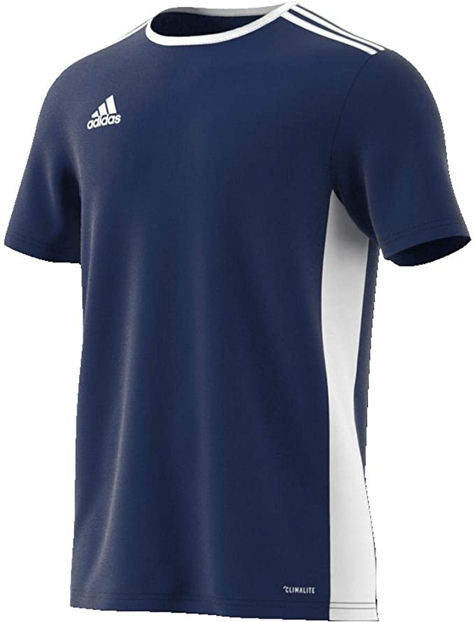 adidas Entrada 18 Jersey Maillot Homme