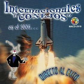 Amazon.com: La Sabrosona: Internacionales Conejos: MP3 Downloads