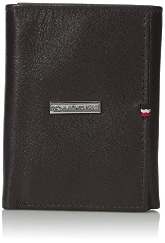 Lined Tri Fold Wallet - 4