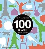 100 Shapes, Nao Sugimoto, 1934734454