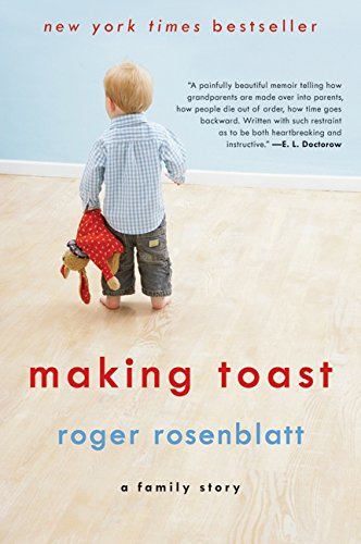 Making Toast: A Family Story ebook