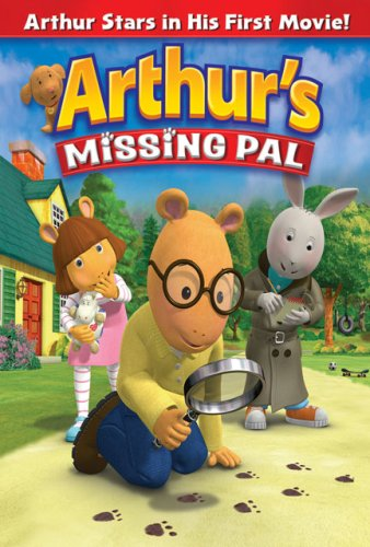 Arthur's Missing Pal ()