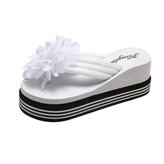 4d72a3d4aed5 Amazon.com   Minikoad  Women Wedges Sandals
