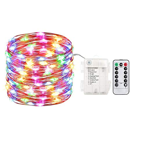 100 Led Miniature Lights in US - 5