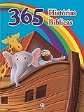 capa de 365 Histórias Bíblicas