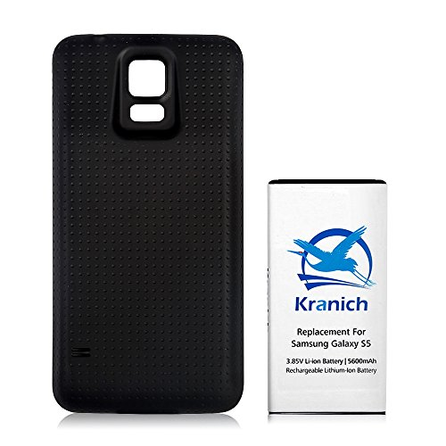 Kranich Samsung Extended Replacement Protective