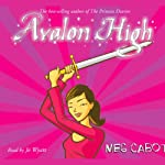 Avalon High   Meg Cabot