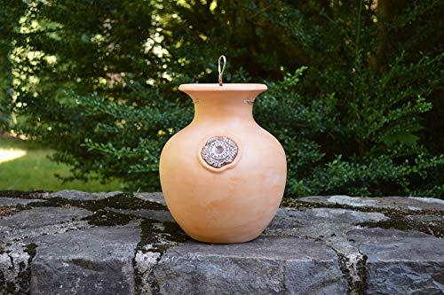 - Terracotta Down Under Pot - Medium -TDUPM