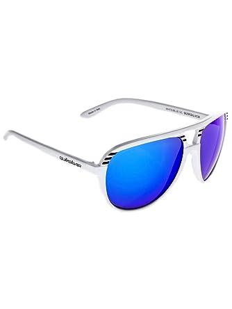 Quiksilver The Shaka - Gafas de sol blanco white/blue gc ...