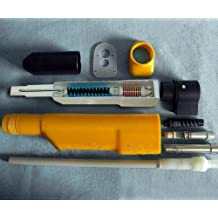 GOWE Automatic GEMA OPTI powder Spray gun