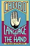 Book Cover for Cheiro's Language of the Hand: The Classic of Palmistry